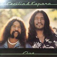 LP / CECILIO & KAPONO / ELUA