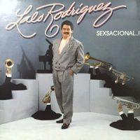 LP / LALO RODRIGUEZ / SEXSACIONAL..!