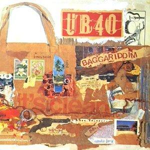 LP+12 / UB 40 / BAGGARIDDIM