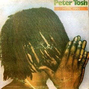 LP / PETER TOSH / MYSTIC MAN