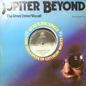 12 / JUPITER BEYOND / THE RIVER DRIVE