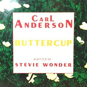 12 / CARL ANDERSON / BUTTERCUP