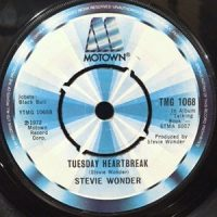 7 / STEVIE WONDER / TUESDAY HEARTBREAK / SIR DUKE
