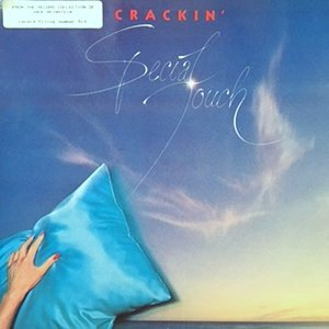 LP / CRACKIN' / SPECIAL TOUCH