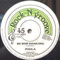 12 / PAULA / BE BOP DANCING / I'M WAITING