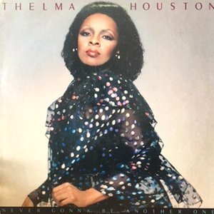 LP / THELMA HOUSTON / NEVER GONNA BE ANOTHER ONE