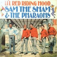 LP / SAM THE SHAM & THE PHARAOHS / LI'L RED RIDING HOOD