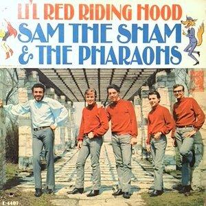 LP / SAM THE SHAM & THE PHARAOHS / LI'L RED RIDING HOOD