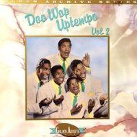 LP / V.A. / DOO WOP UPTEMPO VOL.2