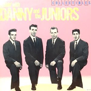 LP / DANNY AND THE JUNIORS / ROCKIN' WITH DANNY AND THE JUNIORS