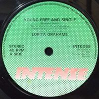 7 / LORITA GRAHAME / YOUNG FREE AND SINGLE