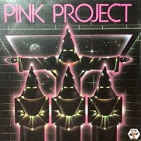7 / PINK PROJECT / DISCO PROJECT / INSTRUMENTAL PROJECT