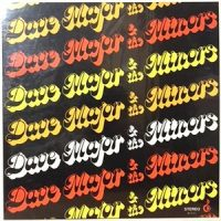 LP / DAVE MAJOR & THE MINORS / SECOND RECORD ALBUM