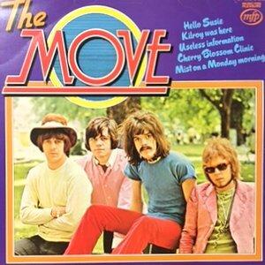 LP / THE MOVE / THE MOVE