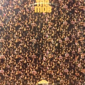 LP / THE MOB / THE MOB