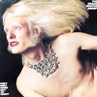 LP / EDGAR WINTER GROUP / THEY ONLY COME OUT AT NIGHT