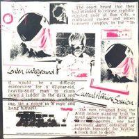 LP / LONDON UNDERGROUND / CURRENT AFFAIRS SESSION