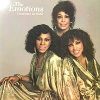 LP / EMOTIONS / COME INTO OUR WORLD