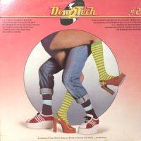 LP / V.A. / DISC-O-TECH #2