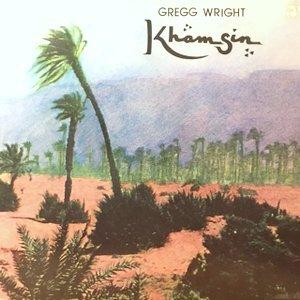 LP / GREGG WRIGHT / KHAMSIN