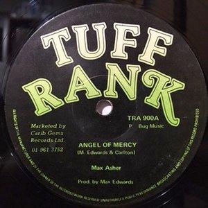 12 / MAX ASHER / ANGEL OF MERCY / STILL ALIVE