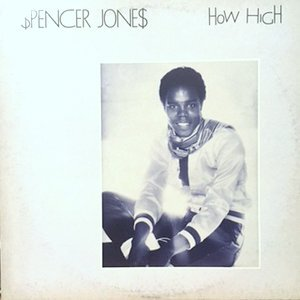 12 / SPENCER JONES / HOW HIGH / (GARAGE MIX)