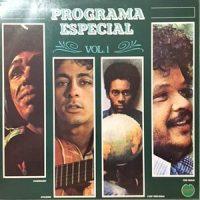LP / V.A. / PROGRAMA ESPECIAL VOL.1