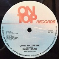 12 / BARRY BOOM / COME FOLLOW ME / WHEN YOU SMILE