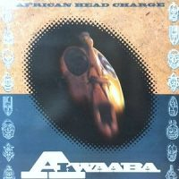 LP / AFRICAN HEAD CHARGE / AKWAABA
