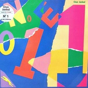 12 / CHAZ JANKEL / NO.1 (MANHATTAN MIX) / AI NO CORRIDA (NEW YORK '85 MIX)