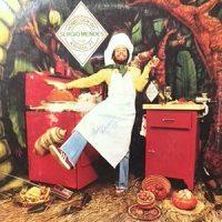 LP / SERGIO MENDES & BRASIL '77 / HOMECOOKING