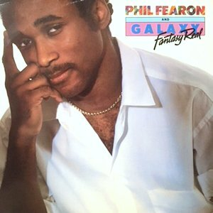 12 / PHIL FEARON AND GALAXY / FANTASY REAL