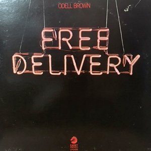 LP / ODELL BROWN / FREE DELIVERY