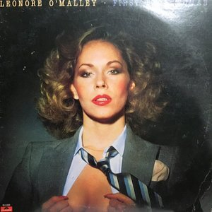 LP / LEONORE O'MALLEY / FIRST BE A WOMAN