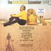 LP / THE ERNIE WATTS ENCOUNTER / THE WONDER BAG