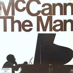 LP / LES MCCANN / THE MAN