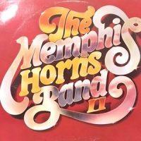 LP / MEMPHIS HORNS / BAND II