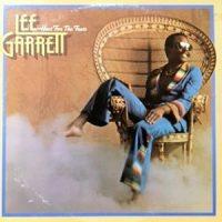 LP / LEE GARRETT / HEAT FOR THE FEETS