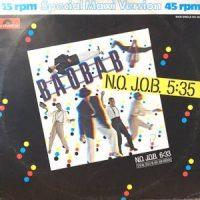 12 / BAOBAB / N.O. J.O.B.