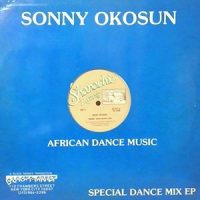 12 / SONNY OKOSUN / HIGHLIFE / DUB VERSION