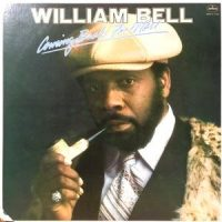 LP / WILLIAM BELL / COMING BACK FOR MORE
