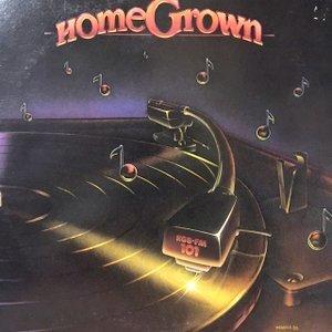 LP / V.A. / HOME GROWN '84