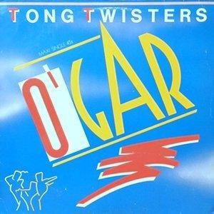 12 / O'GAR / TONG TWISTERS
