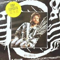 12 / TONY ESPOSITO / AS TU AS (LONG VERSION) / PAPA CHICO