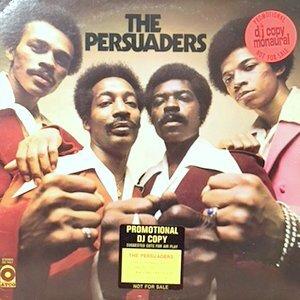 LP / PERSUADERS / THE PERSUADERS