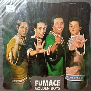 LP / GOLDEN BOYS / FUMACE