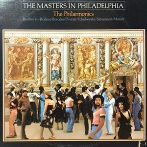 LP / THE PHILARMINICS / THE MASTERS IN PHILADELPHIA