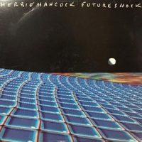 LP / HERBIE HANCOCK / FUTURE SHOCK