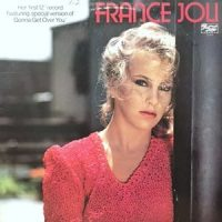12 / FRANCE JOLI / GONNA GET OVER YOU