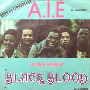 7 / BLACK BLOOD / A.I.E / MARIE-THERESE